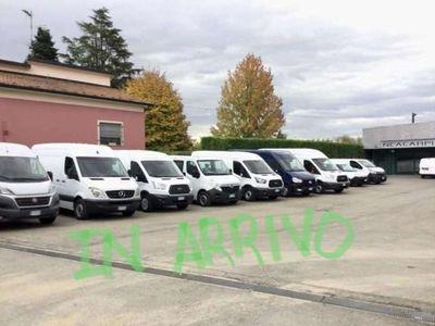 usata Ford Custom Transit340 2.0 TDCi 170 PL TA L2H2-SENSORI-CRUISE-T.ALTO-