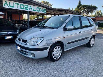 usata Renault Scénic 1.6 16v