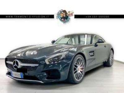 usata Mercedes AMG GT S Benzina