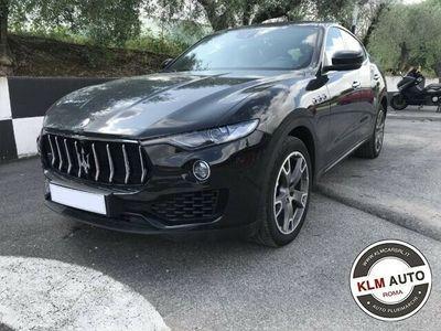 usata Maserati Levante V6 AWD *SU PIAZZALE* Andrea 3533503168 rif. 13923673