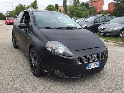 usata Fiat Grande Punto 1.3 multijet 2008