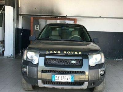 usata Land Rover Freelander sport 3 porte cambio automatico