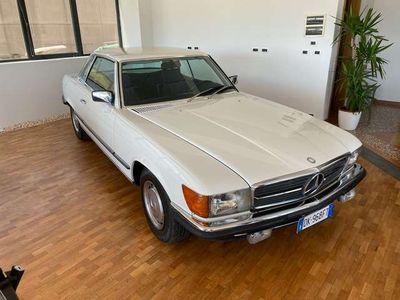 usata Mercedes 280 SLCSLC 380