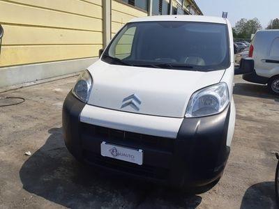 used Citroën Nemo 1.4 Hdi