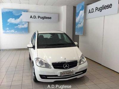 usata Mercedes A160 Classe A (W/C169) -BlueEFFICIENCY Elegance