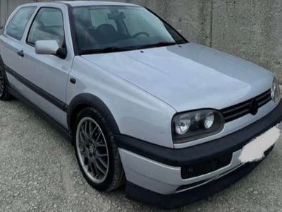 usata VW Golf 1.9 TDI/110 CV cat 3p. GT Special