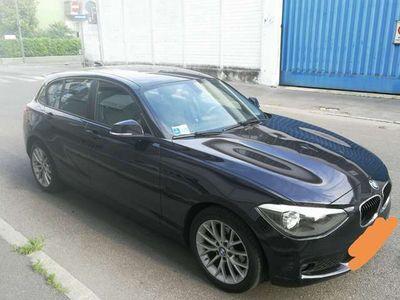 usata BMW 114 d Business 5p