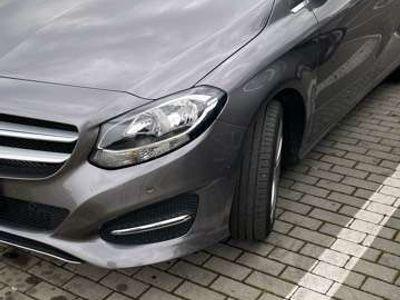 usata Mercedes B180 CDI Automatic Sport