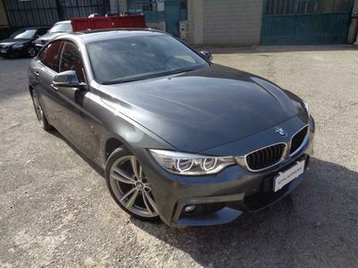 usata BMW 420 Gran Coupé Serie 4 G.C. (F36) xDrive Msport