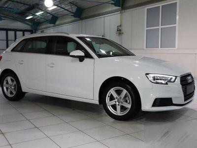 usata Audi A3 Navi Xenon-plus Lm16