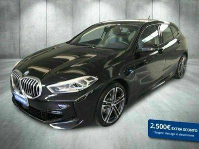 usata BMW 118 Serie 1 118 d Msport auto