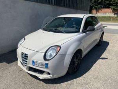 usata Alfa Romeo MiTo 1.4 78 CV DISTINCTIVE X NEOPATENTATI