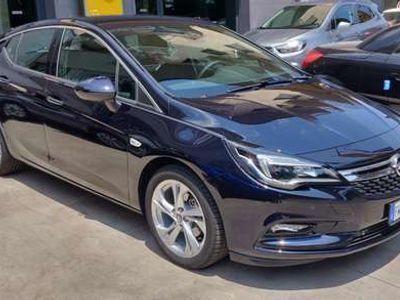usata Opel Astra Dynamic 1.6 CDTi 110CV Start&Stop