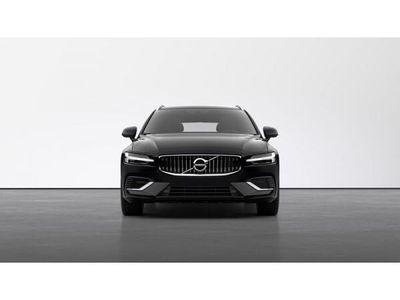 usata Volvo V60 (2010-2018) T6 Recharge AWD Plug-in Hybrid Inscription Expression DISPONIBILE IN VARI COLORI