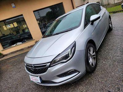 usata Opel Astra 1.0 Turbo Navi Full Optional! SOLO ENTRO 31/12!