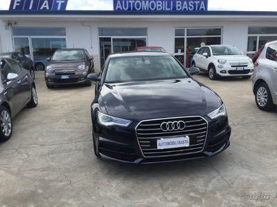 """brugt Audi A6 2.0 TDI 190 CV ultra Business Navi """"Km 59.000"""""""