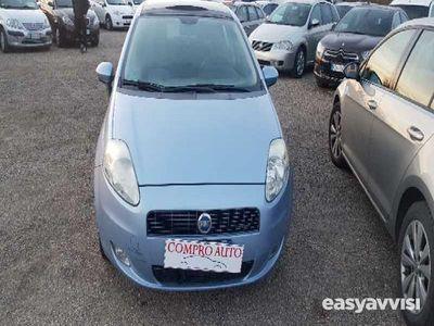 usata Fiat Grande Punto 1.3 mjt 75 cv 5p. dynamic diesel