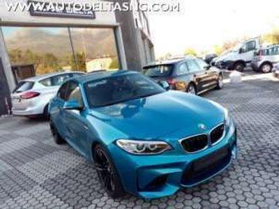 usata BMW M2 Coupé CAMBIO MANUALE