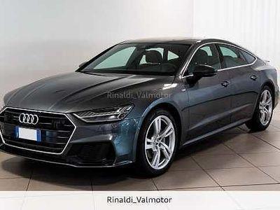 usata Audi A7 50 TDI quattro tiptronic | S-Line - ACC - B&O - Ma