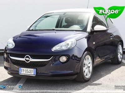 used Opel Adam 1.2 70cv E6