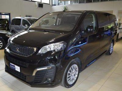 usata Peugeot Traveller BlueHDi 180 S&S EAT6 Long Business 9 Posti Navi