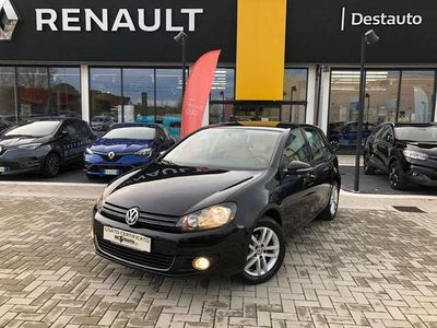 usata VW Golf 1.6 tdi Highline 5p dsg 1.6 TDI HIGHLINE DSG