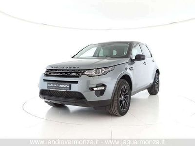 usata Land Rover Discovery Sport 2.2 TD4 SE