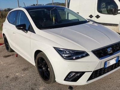 usata Seat Ibiza 1.0 EcoTSI 115 CV 5p. FR