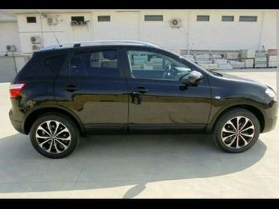 usata Nissan Qashqai +2 Qashqai 2 1.5 dCi DPF n-tec