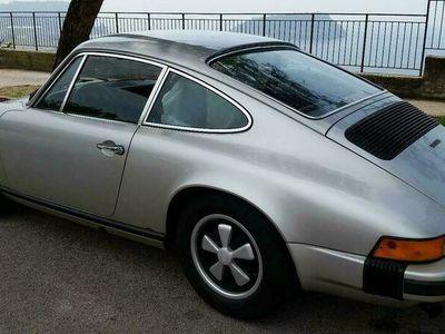 usata Porsche 911S 2.7 M.Y. 75