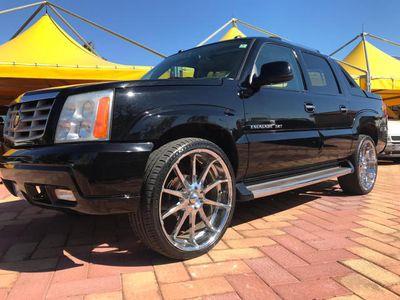 usata Cadillac Escalade EXT Pick Up