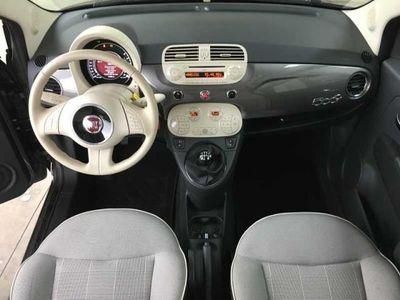 usata Fiat 500 1.2 i 69 CV Lounge