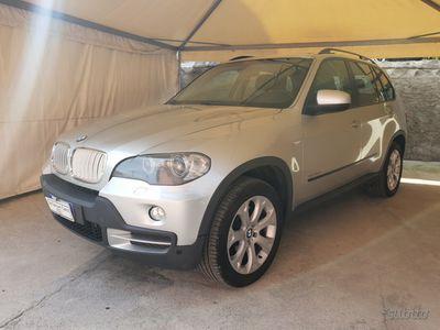 second-hand BMW X5 3.0 sd Futura Tetto - 2010