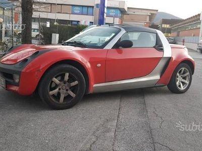 gebraucht Smart Roadster - 2004