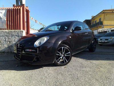 usata Alfa Romeo MiTo MiTo1.6 JTDm-2 S&S Distinctive