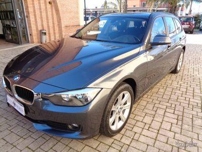 usata BMW 320 d 184 cv xDrive Touring manuale