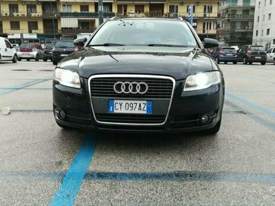usata Audi A4 2ª serie - 2005