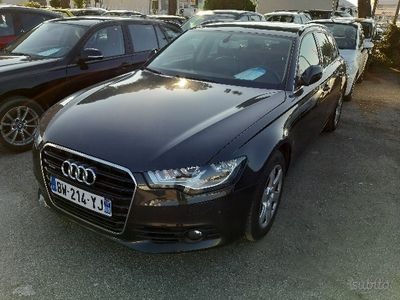 usado Audi A6 3.0 TDI 204cv Quattro Stronic - 2011