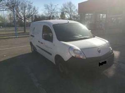 usata Renault Kangoo Maxi 1.5 dCi Diesel