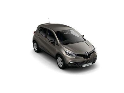 usata Renault Captur dCi 8V 90 CV S&S Energy Life