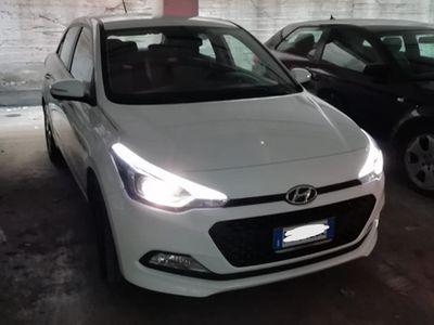 usata Hyundai i20 2ª serie - 2015 GPL della casa
