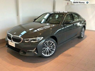 usata BMW 330e ANDERELuxury