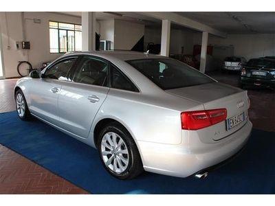 usata Audi A6 3.0 TDI 245 CV quattro S tronic TAGLIANDI rif. 7657873