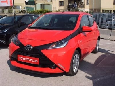 brugt Toyota Aygo km 0 del 2016 a Casagiove, Caserta