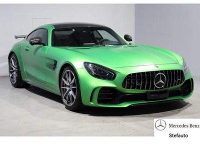 brugt Mercedes AMG GT R Carbon Ceramic COMAND FH