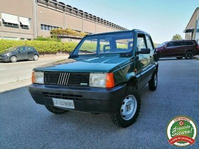 usata Fiat Panda 4x4 1000