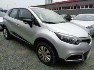 used Renault Captur Expression