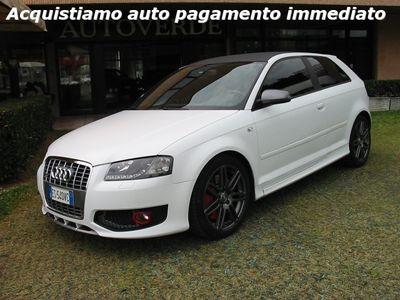 usata Audi S3 2.0 TFSI quattro *** IVA ESPOSTA ***
