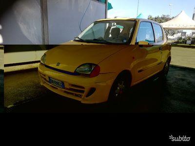käytetty Fiat Seicento 600sporting 1.1