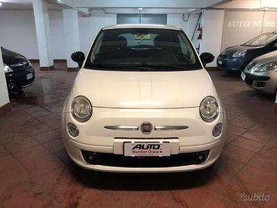 usado Fiat 500 1.3 mtj 75cv sport 12/2009